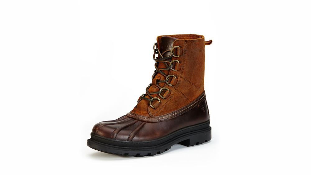 Frye Riley Duck Boot