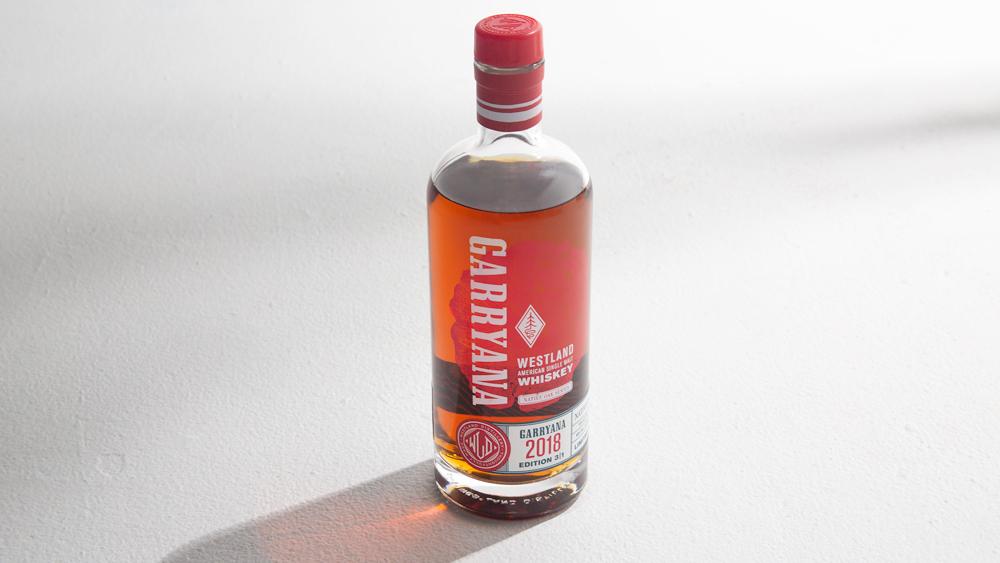 Garryana Whiskey