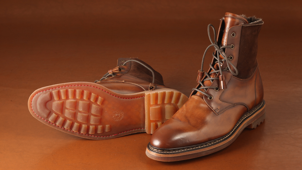 Bruno Magli boots