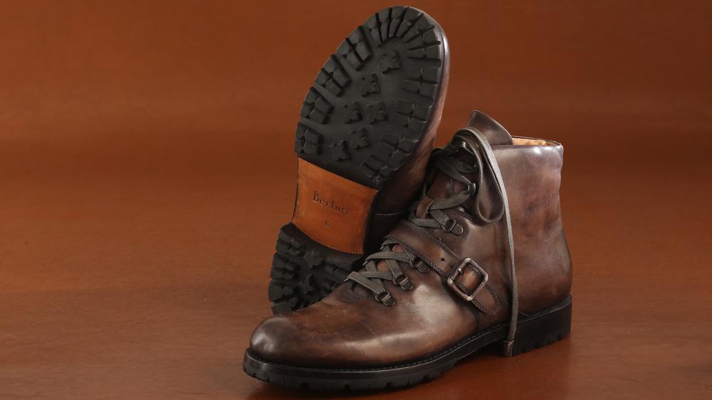 Berluti boots