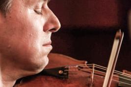 Secret Histories of Rare Treasures: Joshua Bell's Red Violin