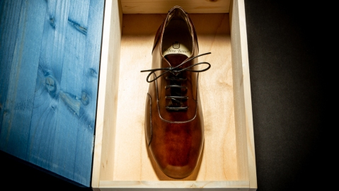 Stefano Bemer Driving Shoes