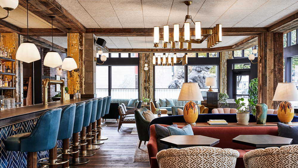 The Hoxton Hotel Opens in Portland, Oregon