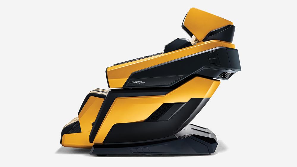 LDB-750 Massage Chair