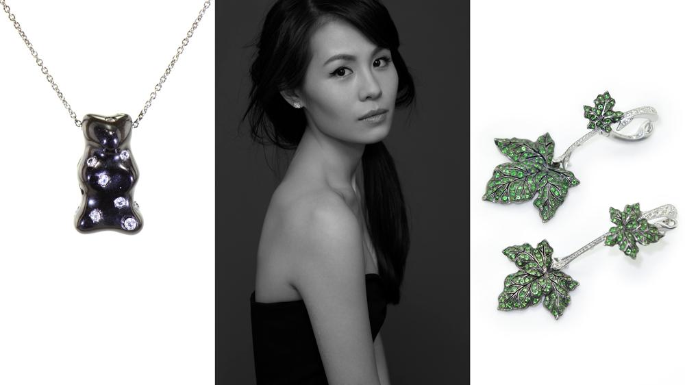 Lauren Khoo jewelry