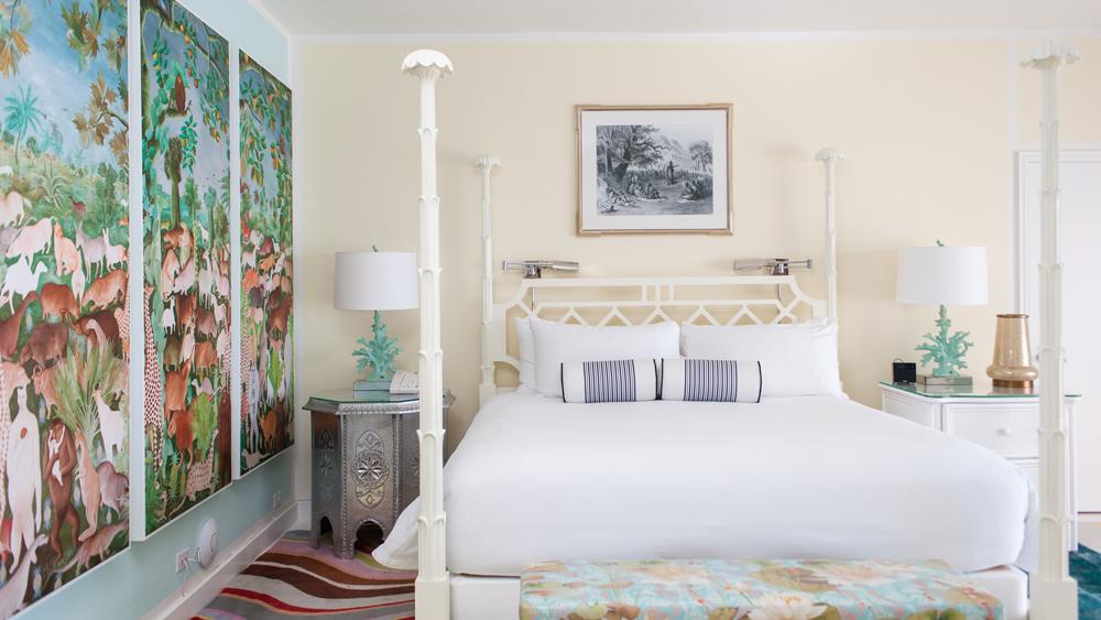 Malliohana, Auberge Collection Resorts
