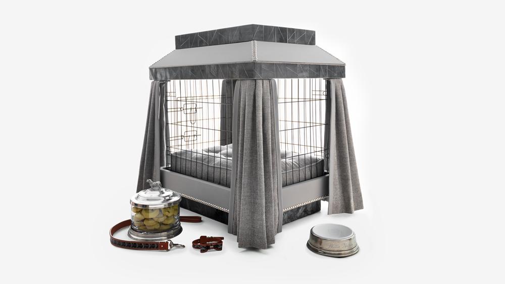 custom pet bed