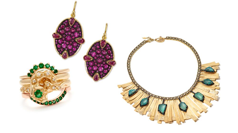 Digital Gift Guide: Jewelry