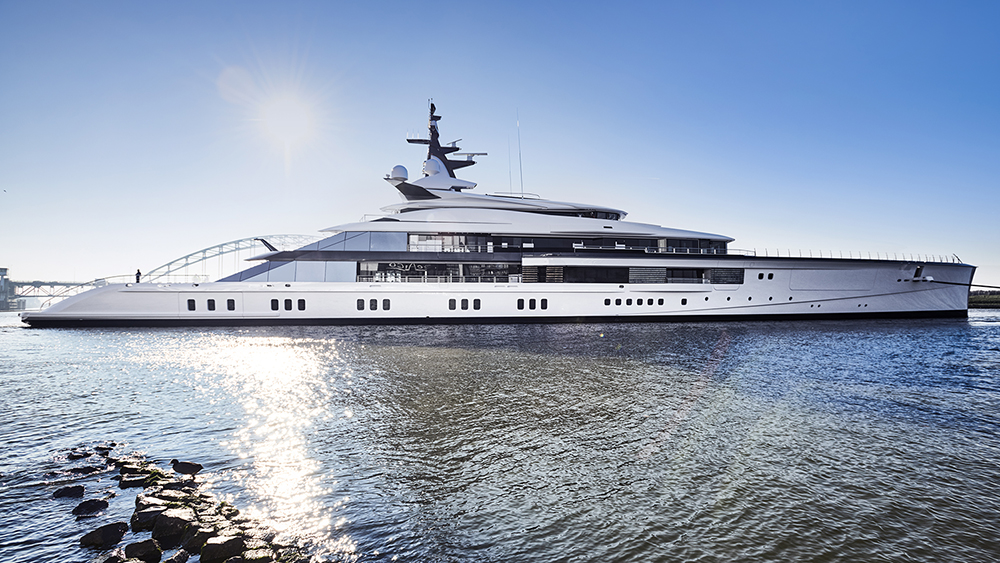 Oceanco Bravo Launch 2 - Credits - Francisco Martinez