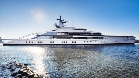 Oceanco Bravo Launch 2 - Credits - Francisco Martinez