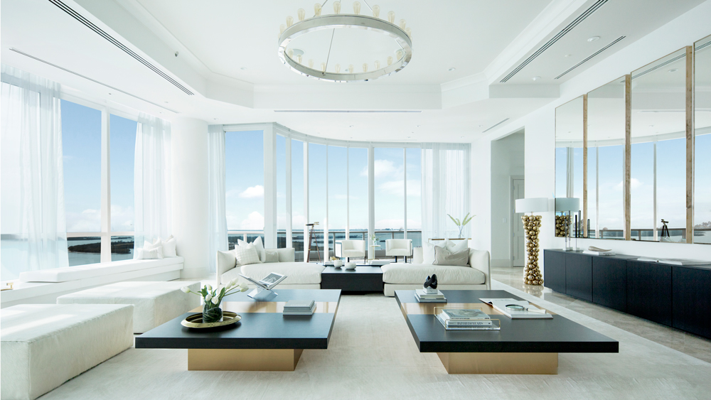 Penthouse at Continuum