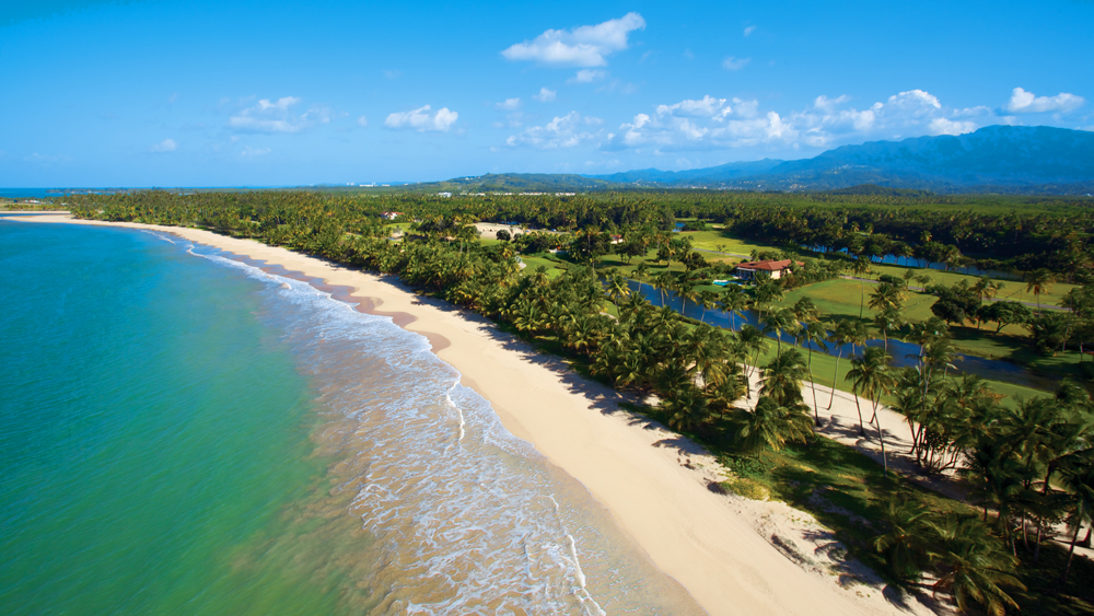 Puerto Rico St. Regis Bahia Beach Resort