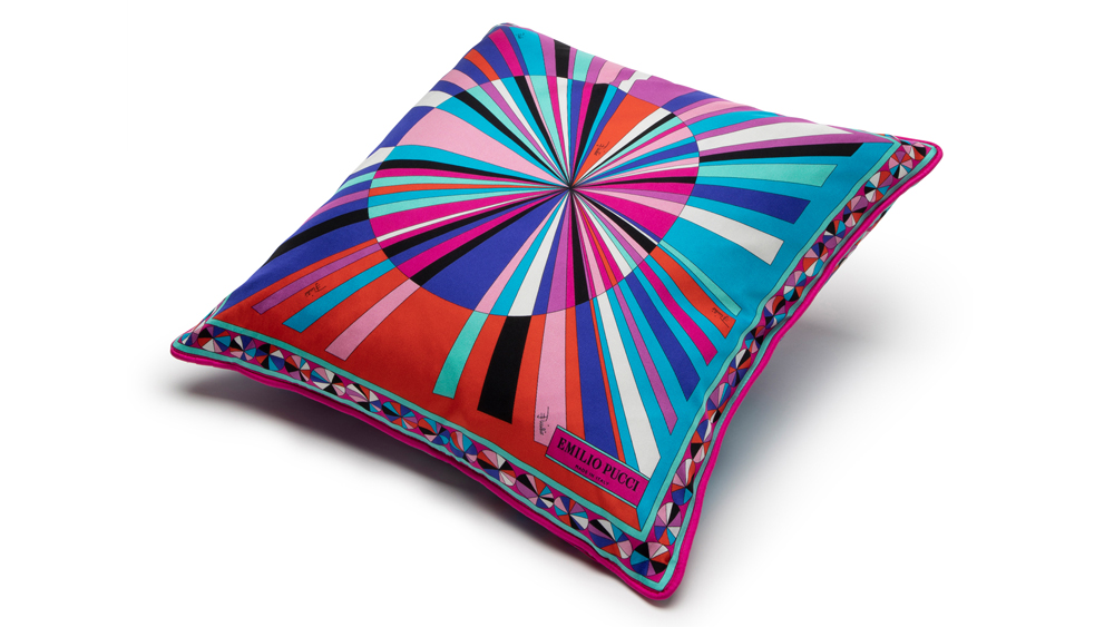 Pucci pillow