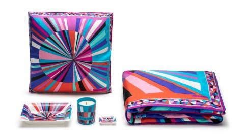 Pucci accessories