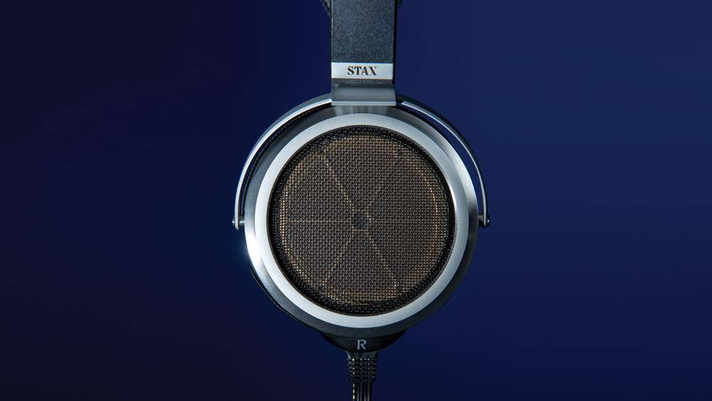 Stax Earspeakers