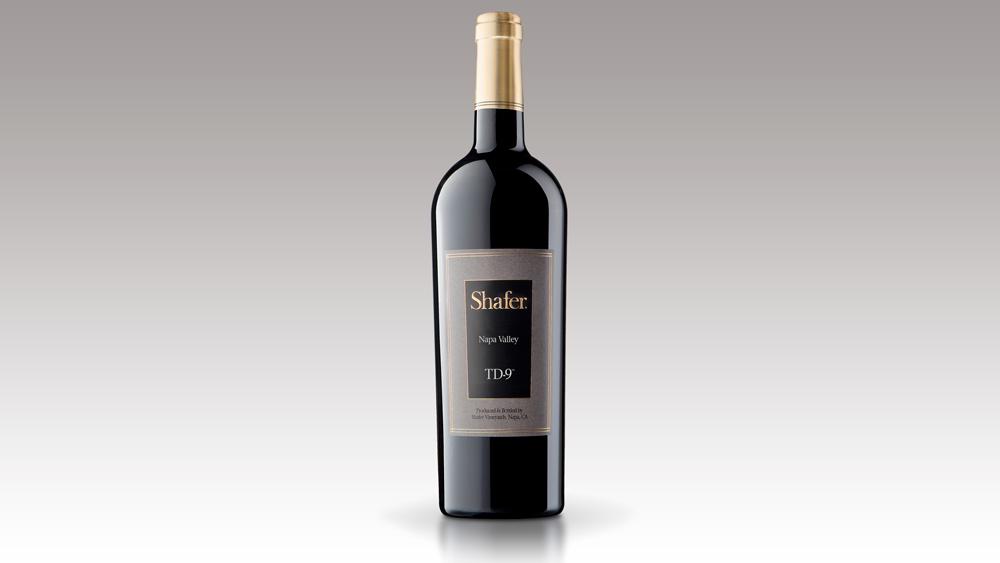 Shafer Vineyards TD-9