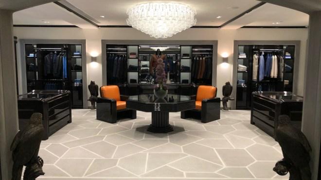 Stefano Ricci Miami shop