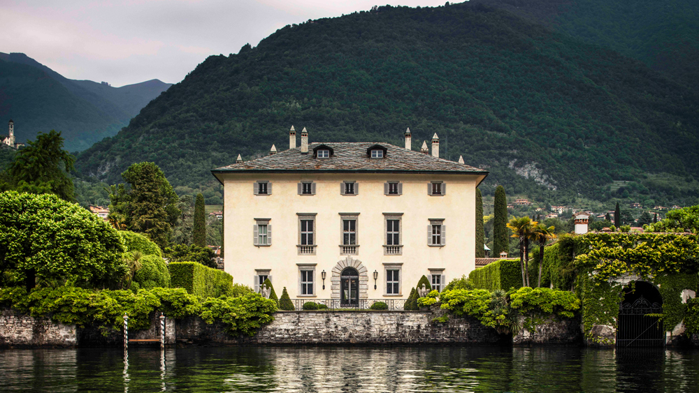 Villa Balbiano Luxury Vacation Rental, Lake Como, Italy
