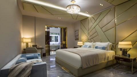 O:LV Fifty Five Hotel, Puerto Rico