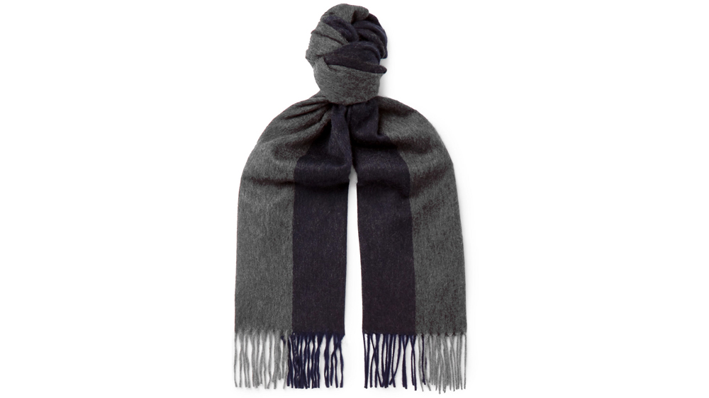 Begg & Co Cashmere Scarf