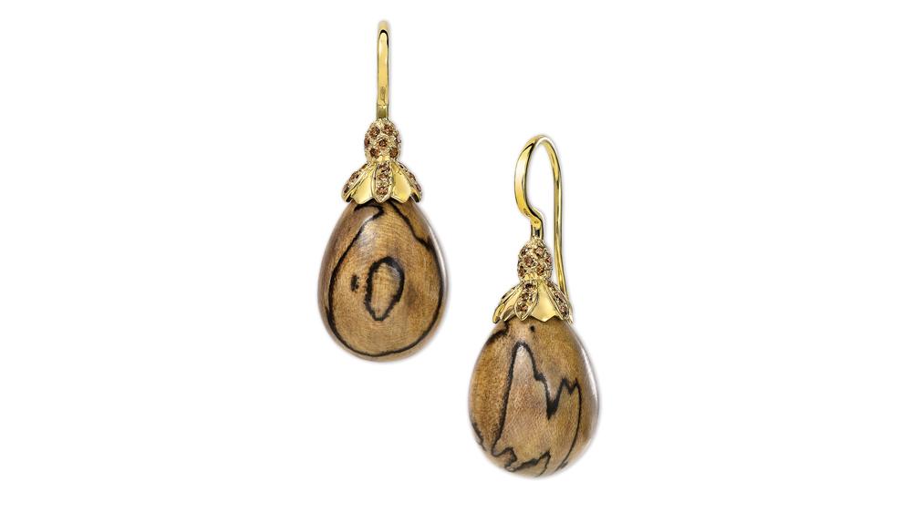 Mish Tworkowski Earrings
