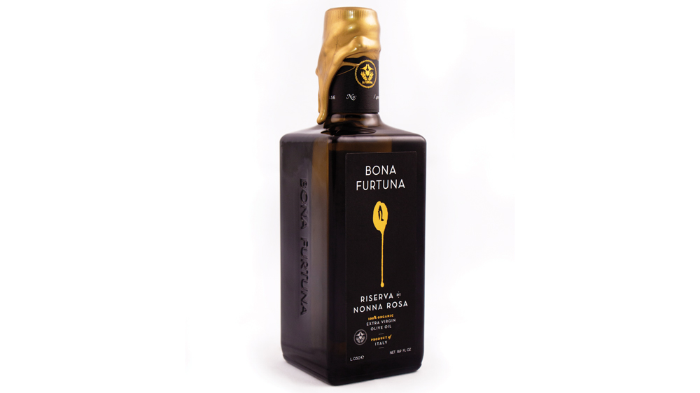 Bona Furtuna Olive Oil