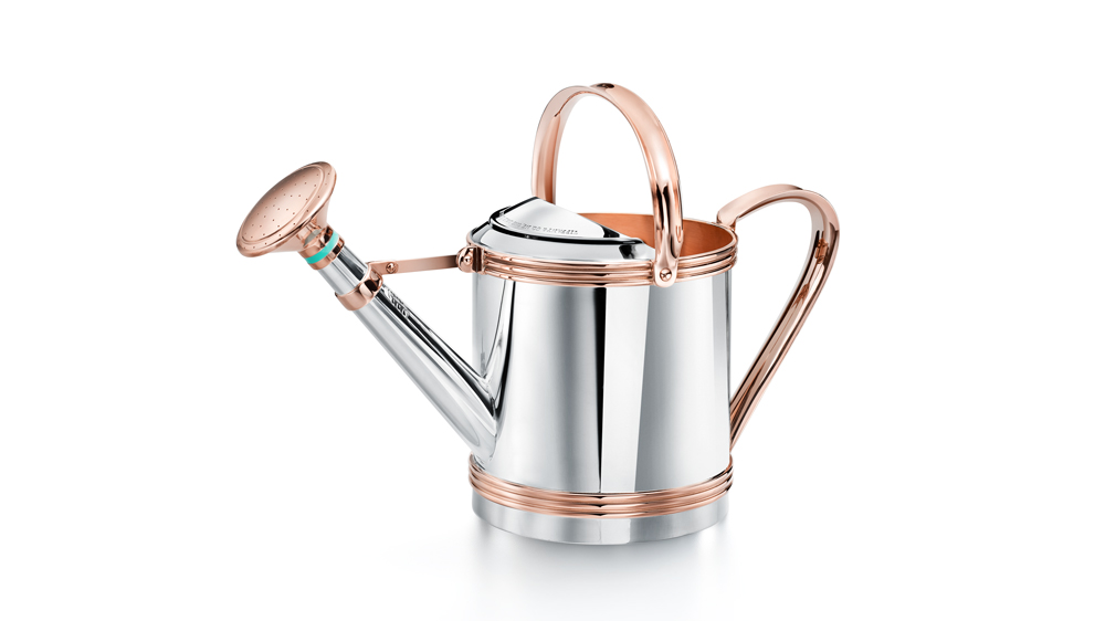 Tiffany & Co. Watering Can