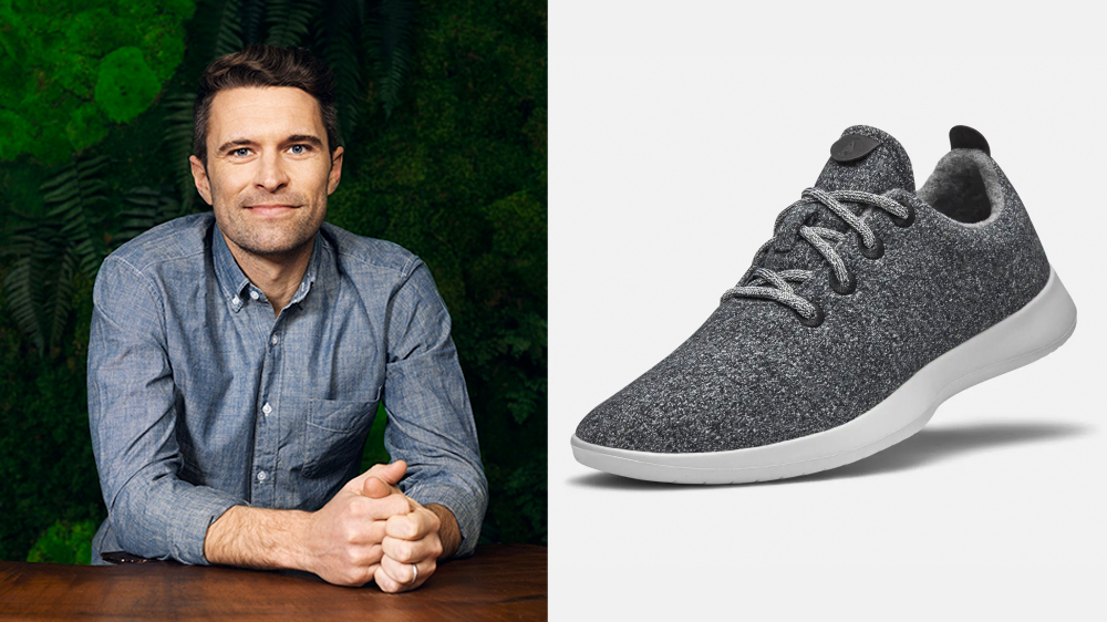 How Allbirds Became the Sneakers of