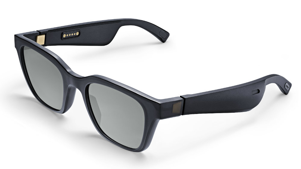 Bose Alto Style Frames sunglasses.