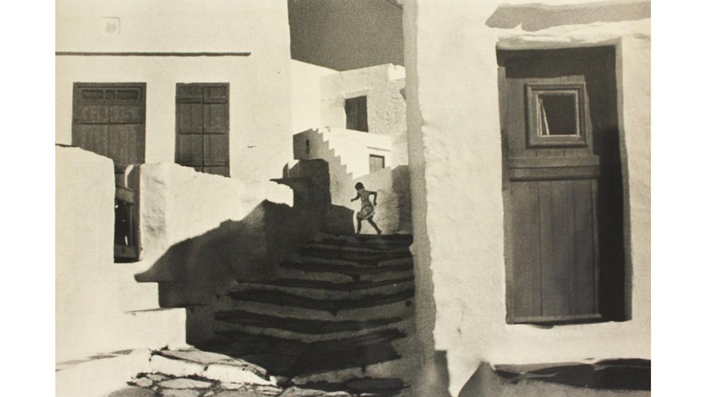 """""""Siphnos, Greece"""" (1961)"""