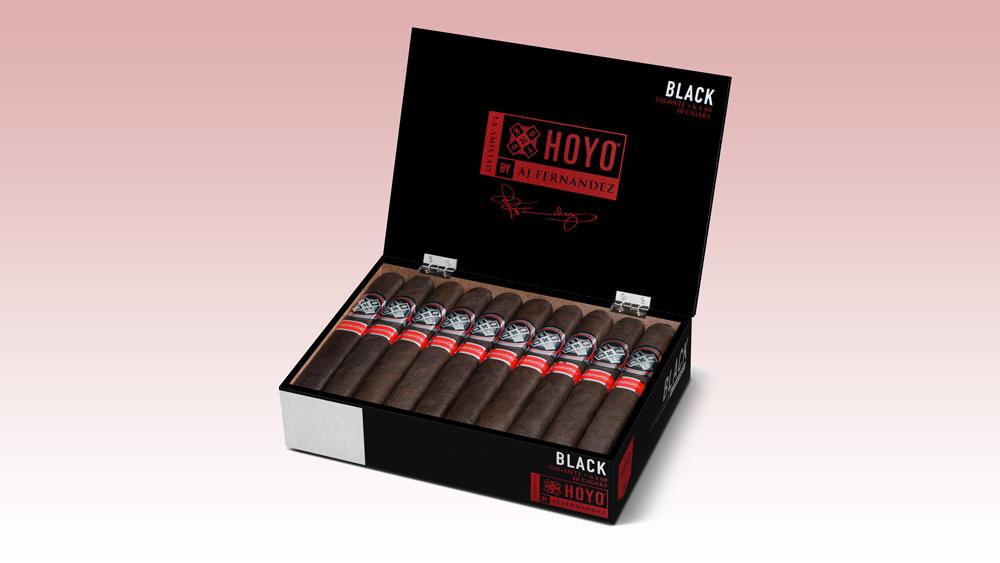 Hoyo by A.J. Fernandez
