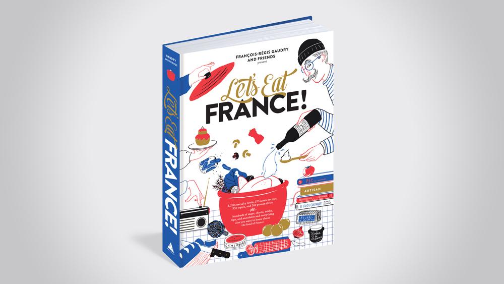 let eat france
