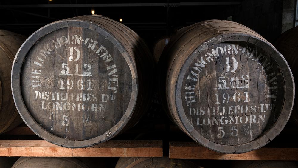 Longmorn Whiskey