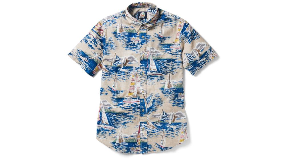 Reyn Spooner Shirt