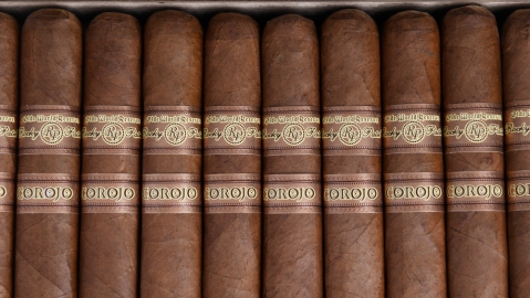 Rocky Patel Old World re-release