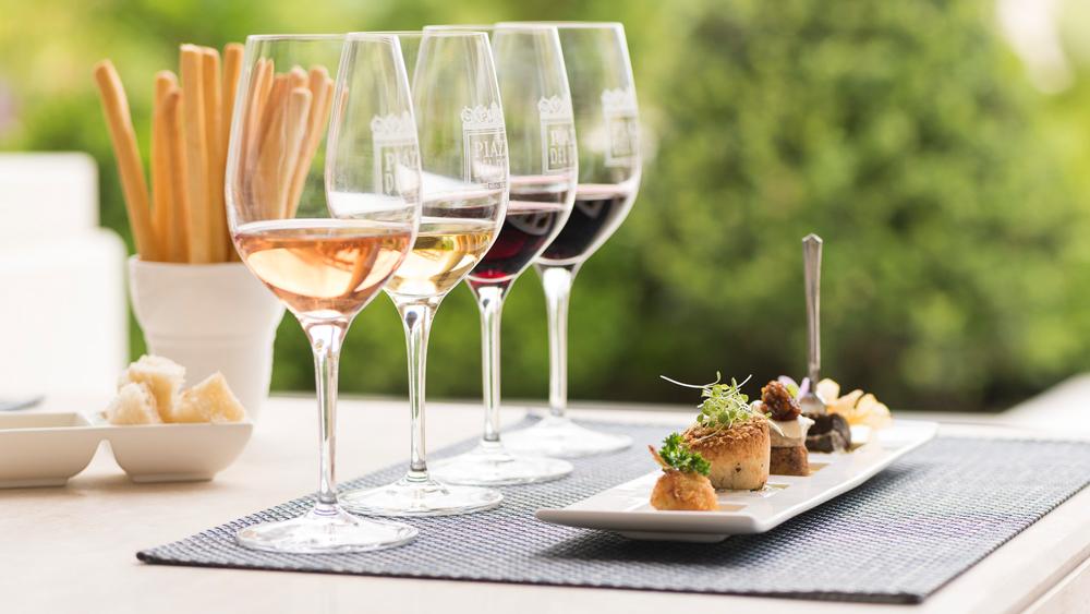 Piazza Del Dotto winery