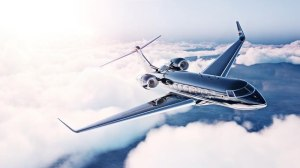 Air Partner End-of-Year Jet Card offer