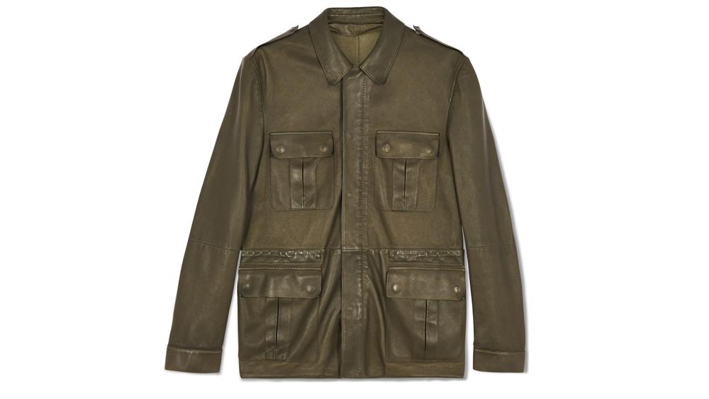 Berluti Field Jacket