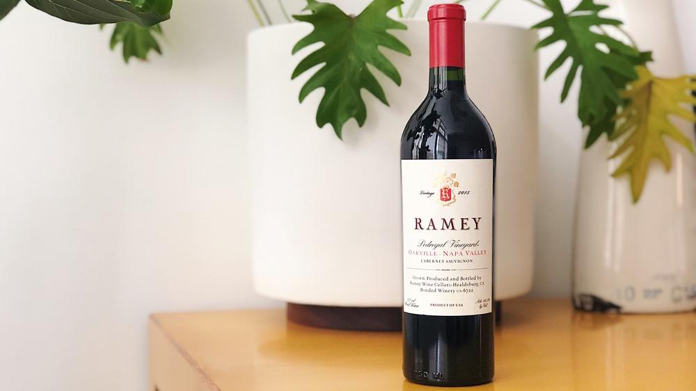 Ramey Cabernet