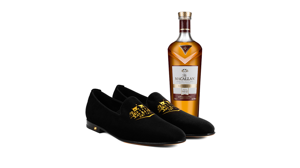 King of Speyside Loafers