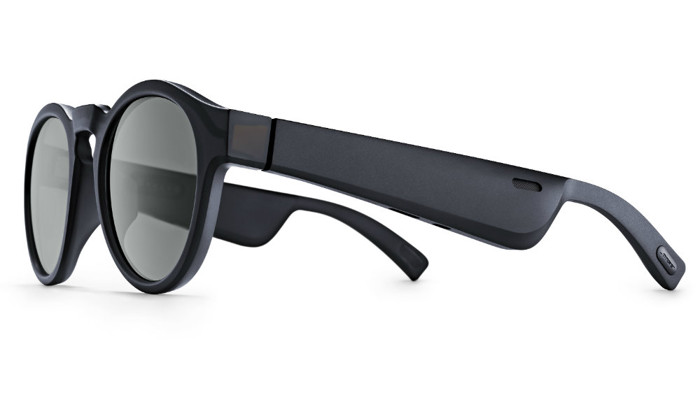 Bose Rondo Style Frames sunglasses.