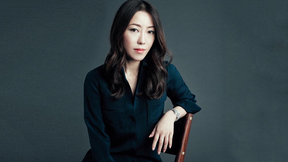 Etsuko Nakajima
