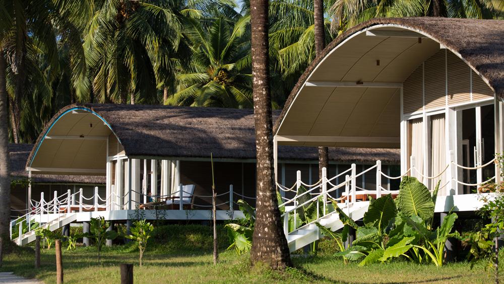 Taj Exotica Resort & Spa, Andaman Islands