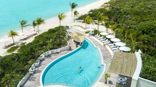 Turks & Caicos The Shore Club