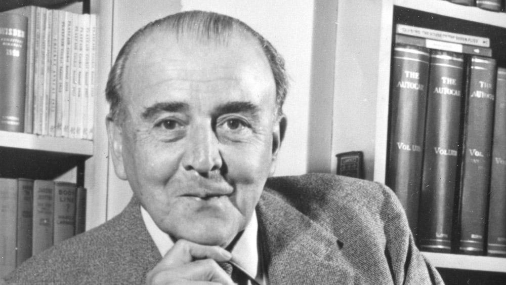 Walter Owen Bentley.