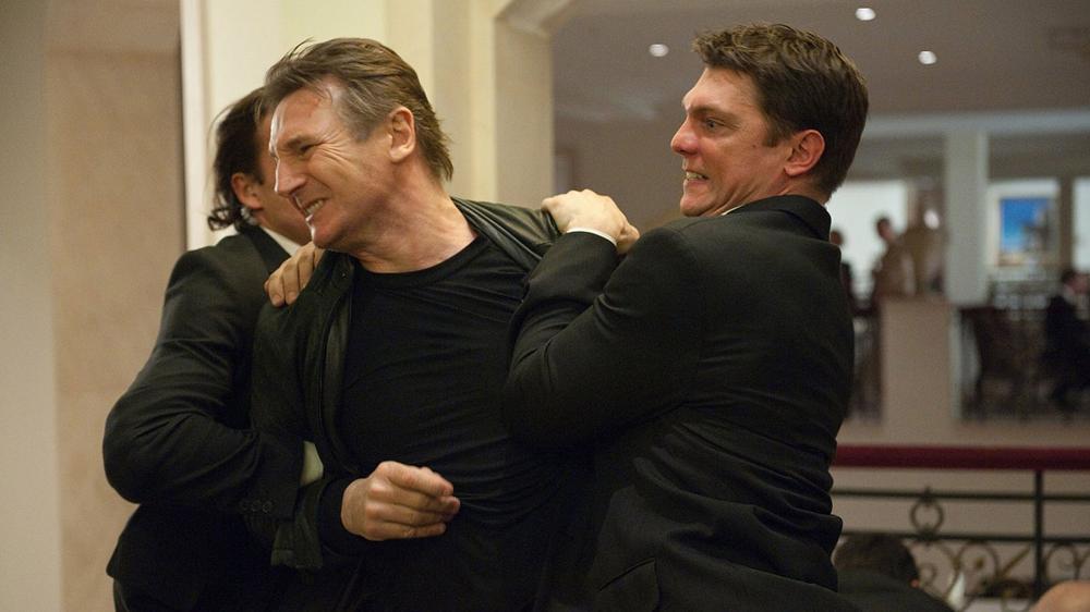 Hotel Adlon Kempinski Liam Neeson