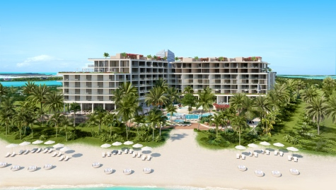 Andaz Turks & Caicos Residences at Grace Bay