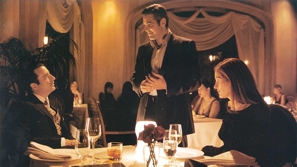 Bellagio Resort & Casino Ocean's 11