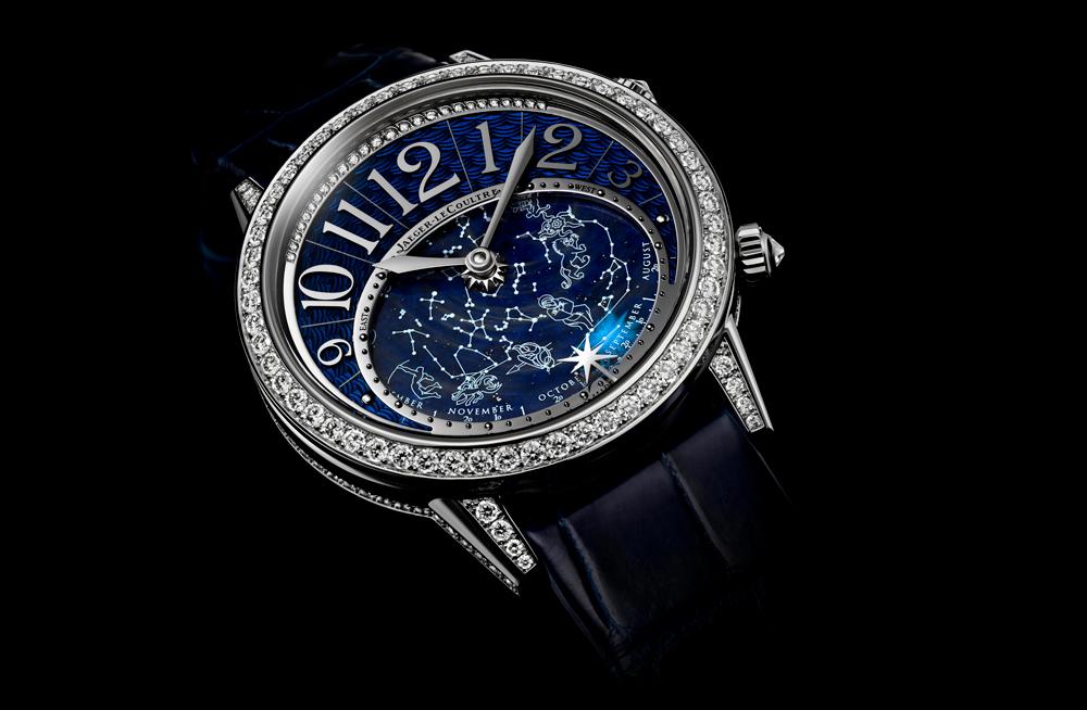 Jaeger LeCoultre Celestial Watch