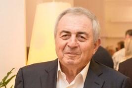 Benetti CEO Franco Fusignani